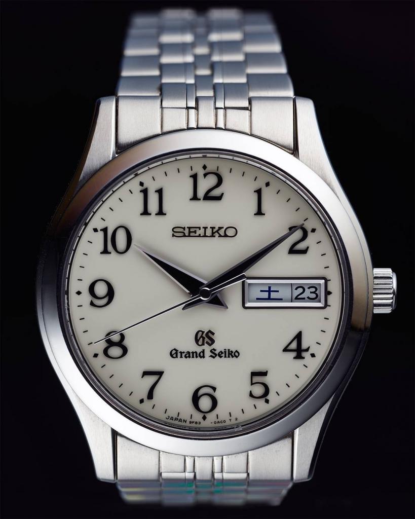 Grand Seiko SBGT025